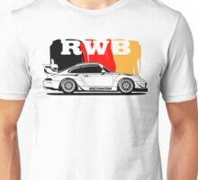 RWB Germany Unisex T-Shirt