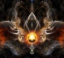 Dragons Light by xzendor7