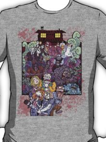 The Cabin in the Woods T-Shirt