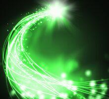 technology lighting by naphotos