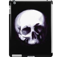 Bones I iPad Case/Skin