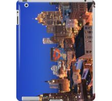 Summerfest Eve iPad Case/Skin