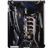an ACE engine iPad Case/Skin