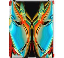 case 032 iPad Case/Skin