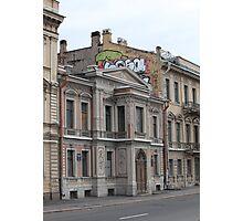 palace Photographic Print