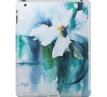 Daisy Cover iPad Case/Skin