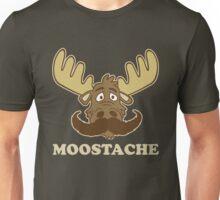 Moostache Unisex T-Shirt