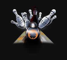 Star Bowling Unisex T-Shirt