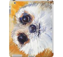 Simples! Meerkat iPad case iPad Case/Skin