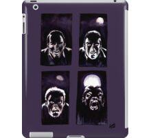Howl iPad Case/Skin