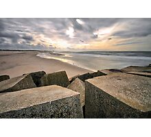 Building Blocks of Dreams Photographic Print