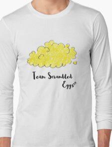 Team Scrambled Eggs Long Sleeve T-Shirt