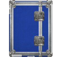 Flightcase (Blue) iPad Case iPad Case/Skin