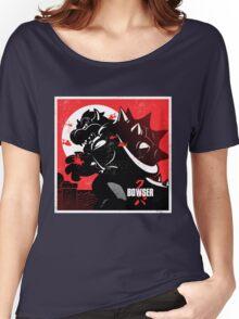 Bowserzilla Women's Relaxed Fit T-Shirt
