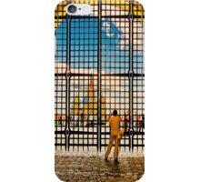"Iron Curtain or ""Россия глазами иностранцев"" iPhone Case/Skin"