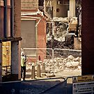 Demolition - Crashing Down by digihill