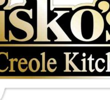 Sisko's Sticker