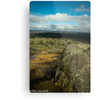 Mt Vincent Scenes Metal Print