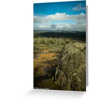 Mt Vincent Scenes Greeting Card