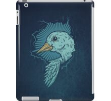 Tweeting Tom iPad Case/Skin