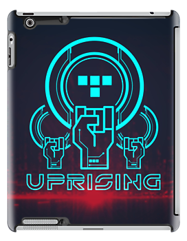 Uprising by Fanboy30