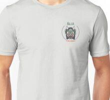 Green yokai design Unisex T-Shirt