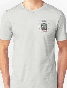 Green yokai design T-Shirt