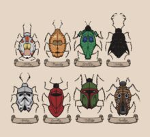 Insecticus Starwarsitus by YayzusInsectus