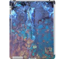 Waterfall Rustic Surface iPad Case/Skin