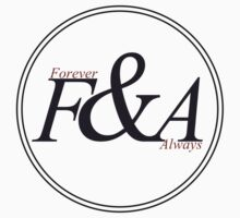 F&A - V.Blue by Forever & Always