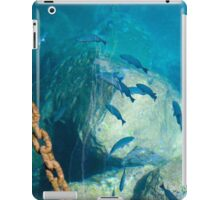 A little slice of the Ocean for your iPad iPad Case/Skin