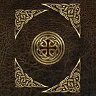 Celtic Leather by blackiguana