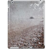 Brighton Beach ipad iPad Case/Skin