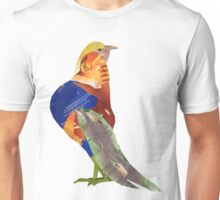 Gold Pheasant Unisex T-Shirt