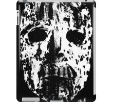 Solemn Mask iPhone Case iPad Case/Skin