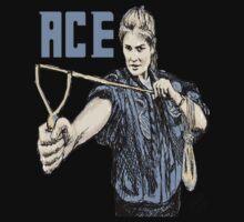 """Ace, 2014""  One Piece - Long Sleeve"