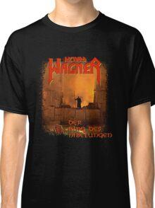 Wagner - Der Ring des Nibelungen Classic T-Shirt