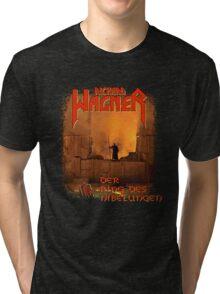 Wagner - Der Ring des Nibelungen Tri-blend T-Shirt