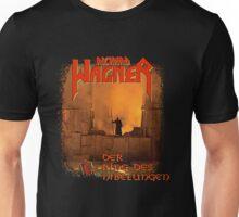 Wagner - Der Ring des Nibelungen Unisex T-Shirt