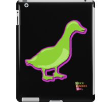Duck iPAD iPad Case/Skin