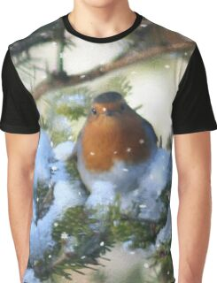 Christmas is for sharing Graphic T-Shirt