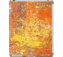 Decayed wall - iPad case by Silvia Ganora iPad Case/Skin