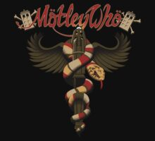 Motley Who by Brinkerhoff