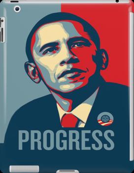 Obama Progress by max294