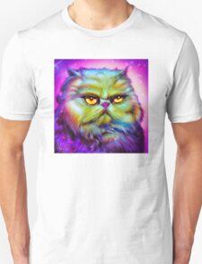 LouLou, persian cat T-Shirt