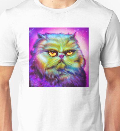 LouLou, persian cat Unisex T-Shirt