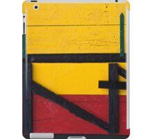 Dominica iPad Case/Skin