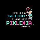 Pixlexia by a745