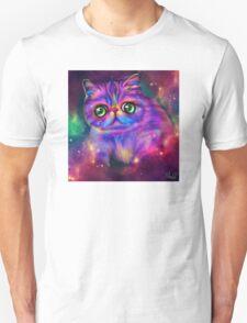 Rainbow kitty T-Shirt