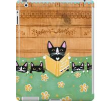 Mother's Bedtime Story iPad Case/Skin